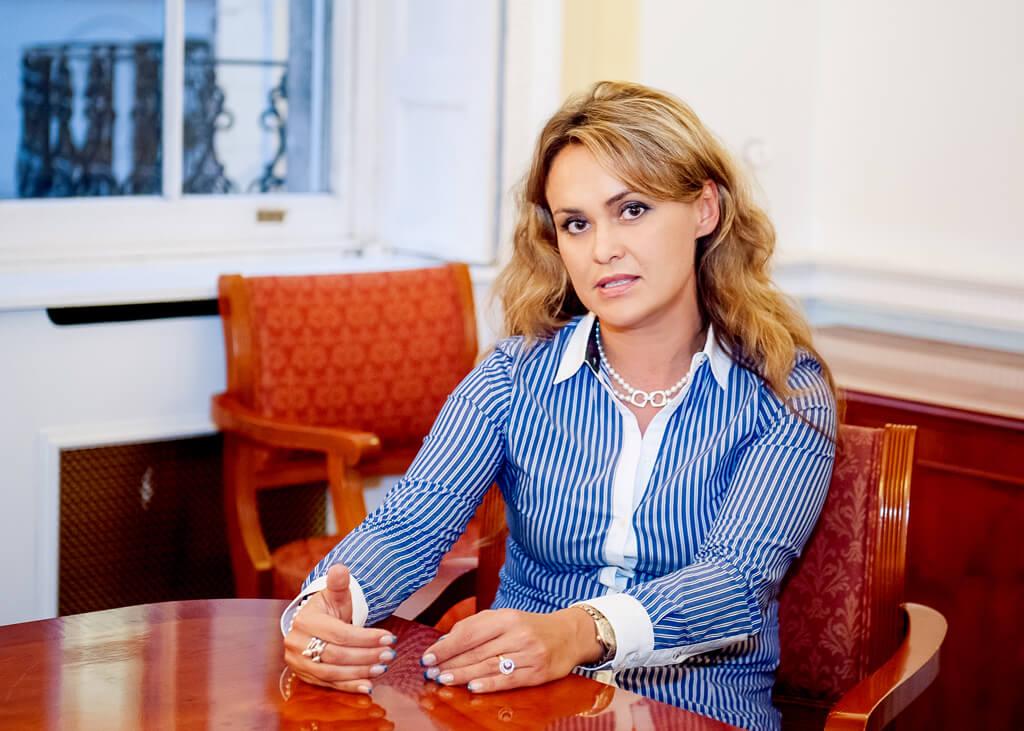 Наталия Подлунная-Фауш