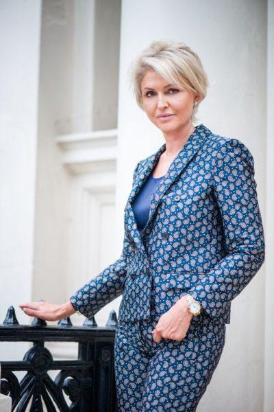 Наталия МакКи