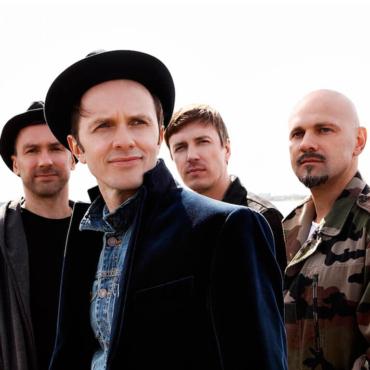 Группа Brainstorm: «На лондонских концертах всегда получается рок-н-ролльная атмосфера»