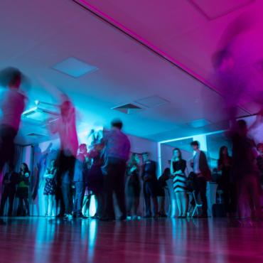 Мечты сбываются: FLow Dance