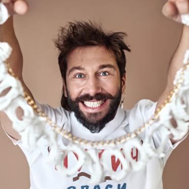 Евгений Чичваркин: «В пиджаке я хожу в суд»