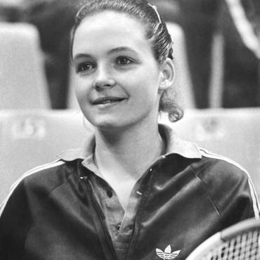 Как воспитать чемпиона: разговор с бывшей чемпионкой СССР, мамой Стефаноса Циципаса Юлей Сальниковой