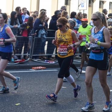 Как пробежать марафон и получить от этого удовольствие