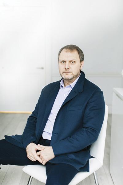 Алексей Рубин