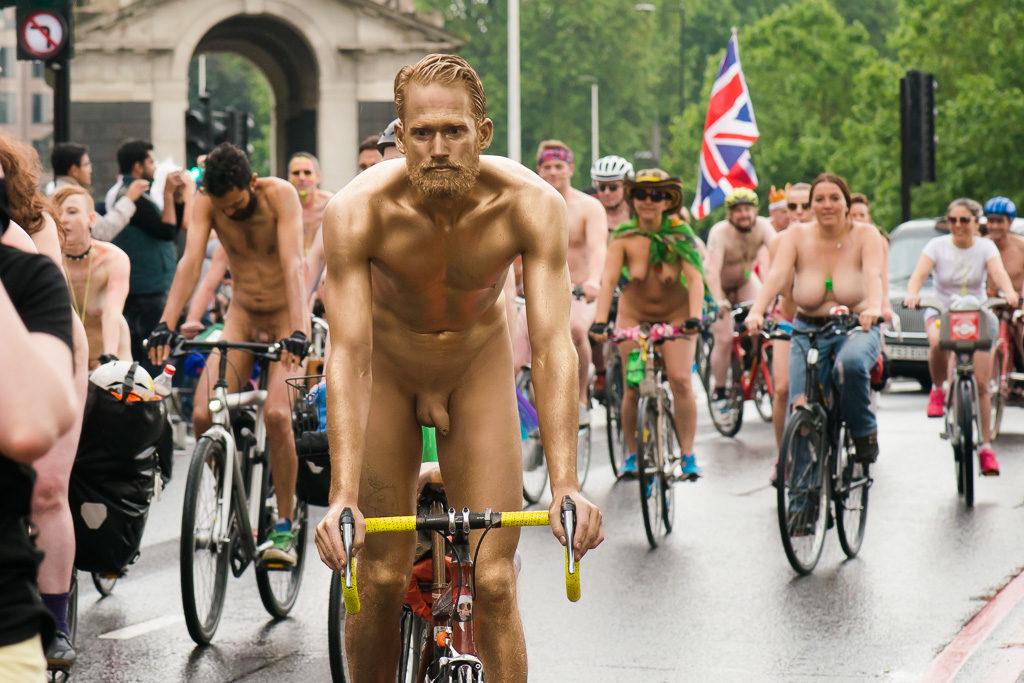 Велопробег 2016