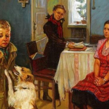 Новая галерея русского искусства в Лондоне