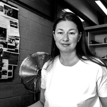 Екатерина Еременко о «чувственной математике» и «буквальной геометрии»