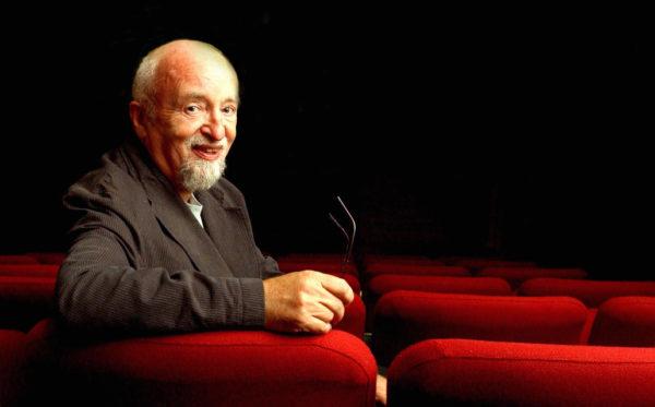 Художественный директор кино фестиваля в Чичестере Роджер Гибсон/chichestercinema.org
