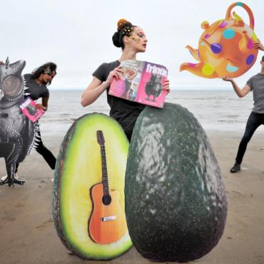 Эдинбургский фестиваль искусств  — что посмотреть
