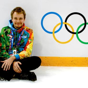 Волонтерить на Олимпиаде: как и зачем