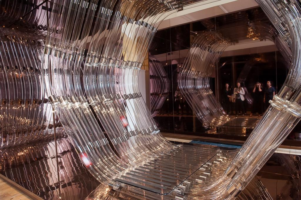 """""""Советские хипстеры"""" на биеннале дизайна в Somerset House"""