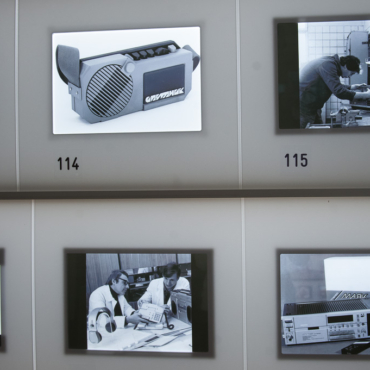 «Советские хипстеры» на биеннале дизайна в Somerset House