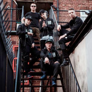 10 лет рэпа в Грин-Парке. Творческое объединение Green Park Gang