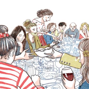 Supper Clubs: Что? С кем? Когда?