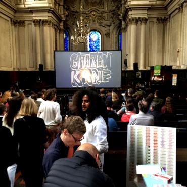 Art Night: Как найти деньги на проведение арт-фестиваля в Лондоне?