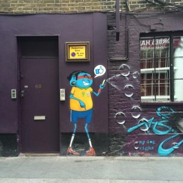 Я снял квартиру в Лондоне. Что дальше? Счета и интернет
