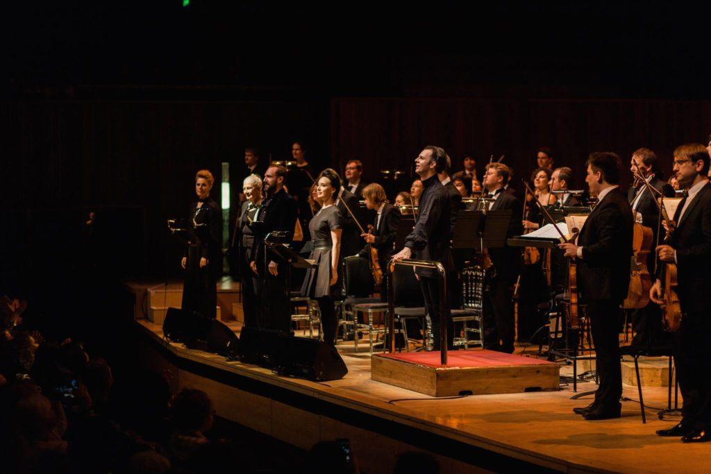 Концерт в поддержку фонда Git of Life. Фото: Евгения Басырова