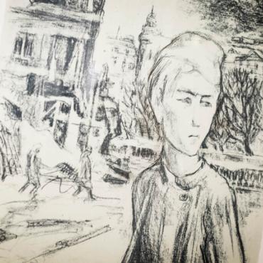 Блокадный Ленинград в Кембридже. Честная и грустная выставка