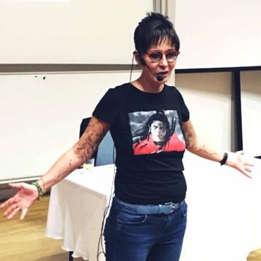 Ирина Хакамада: «Я стала лидером от отчаяния»