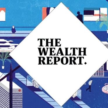 Что ждет рынок недвижимости? Отчет Knight Frank