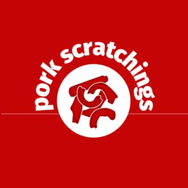 Английские вкусняшки. Выпуск №4: Pork scratchings