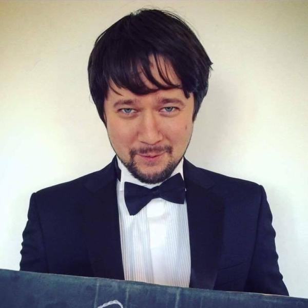 Илья Гончаров