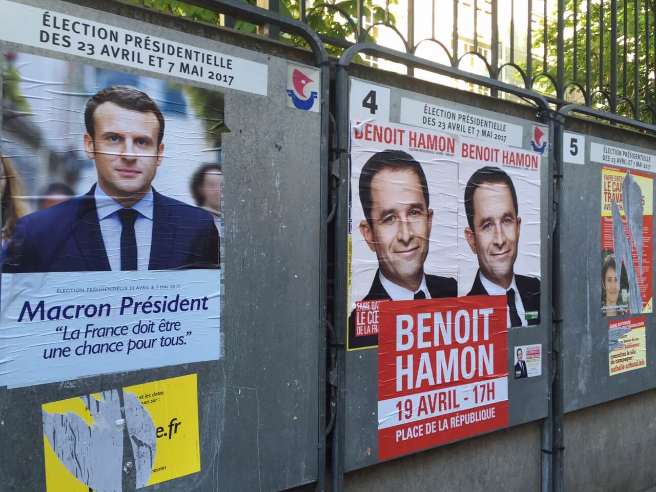 france-election