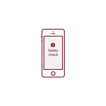 Как отключить уведомления Safety Check в Фейсбуке, если они вас раздражают