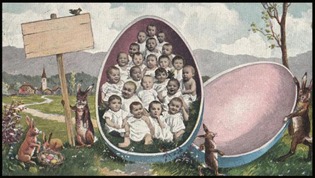 Vintage Easter Cards (16)