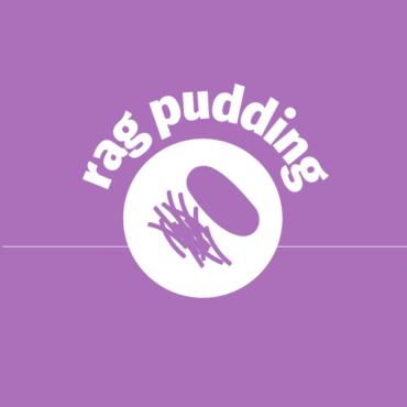 Английские вкусняшки. Выпуск №9: Rag pudding