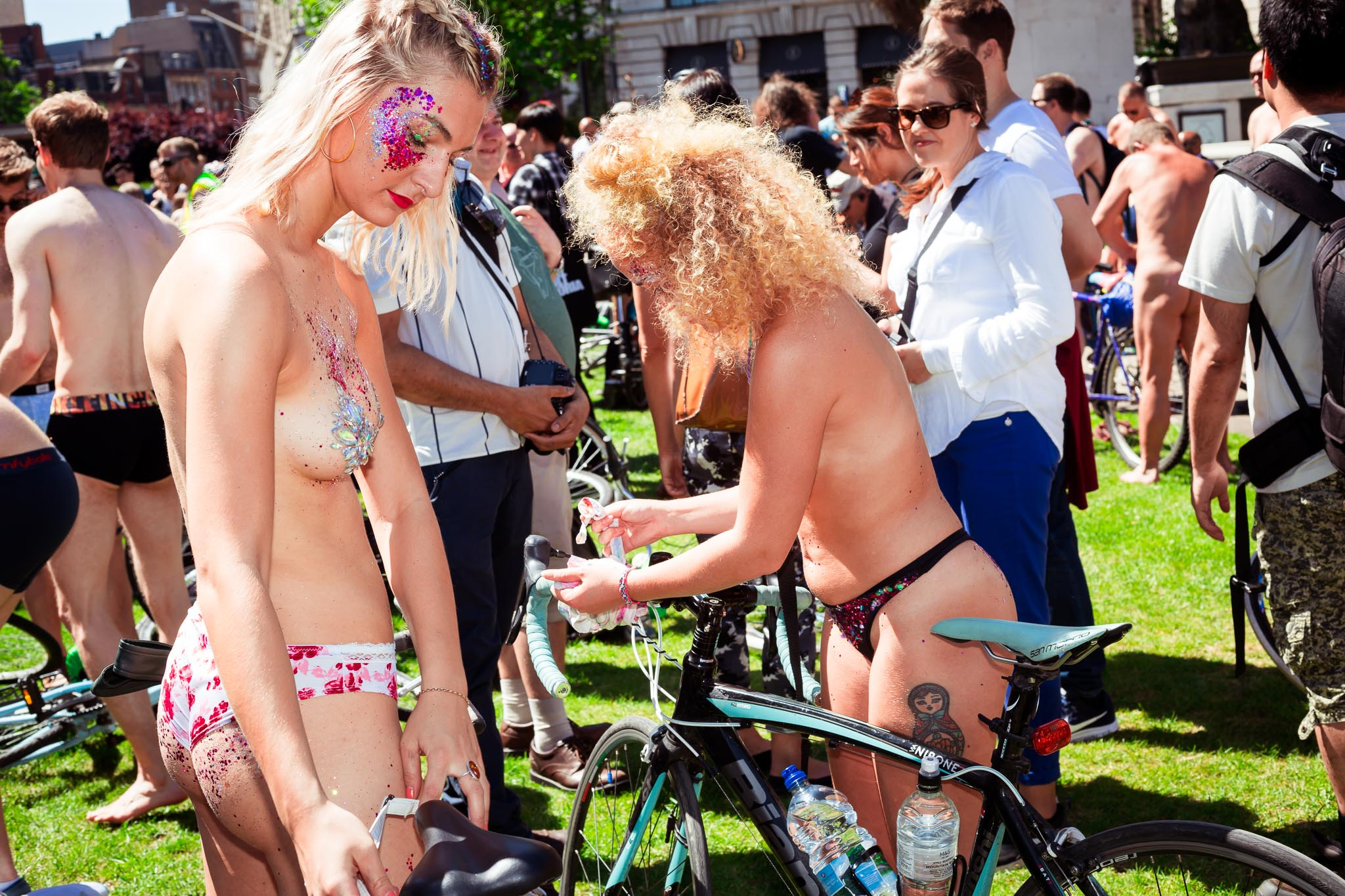 _MG_1517 Naked Bike Ride London 190617 by Alexander Ivanov Photography for web