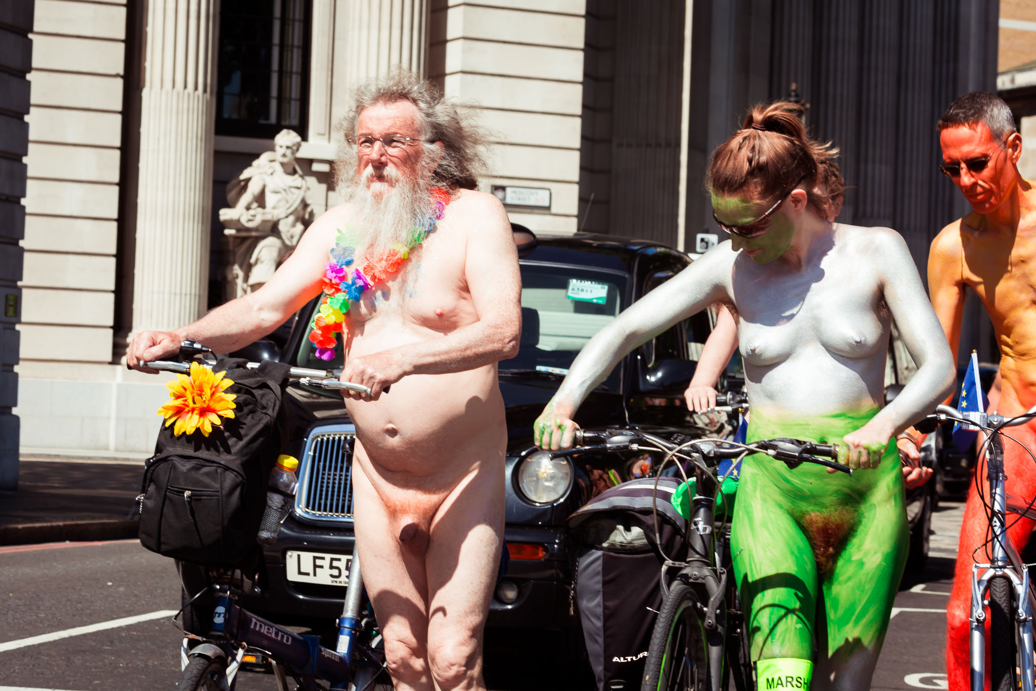 _MG_1596 Naked Bike Ride London 190617 by Alexander Ivanov Photography for web