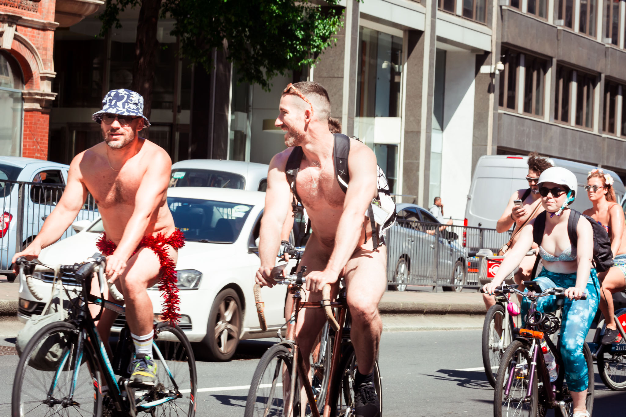 _MG_1668 Naked Bike Ride London 190617 by Alexander Ivanov Photography for web