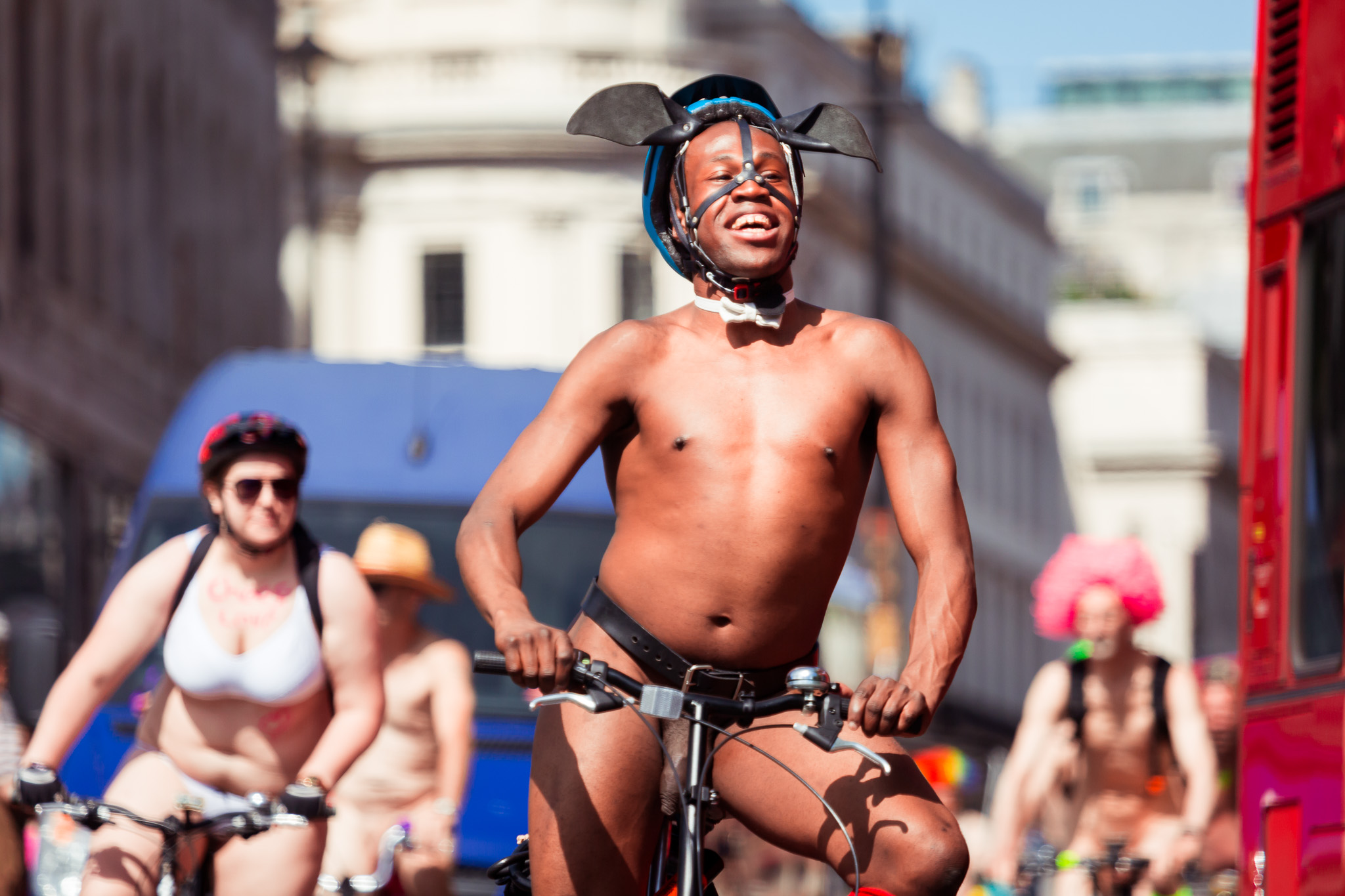 _MG_1882 Naked Bike Ride London 190617 by Alexander Ivanov Photography for web