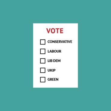 За кого голосовать, когда не за кого голосовать?
