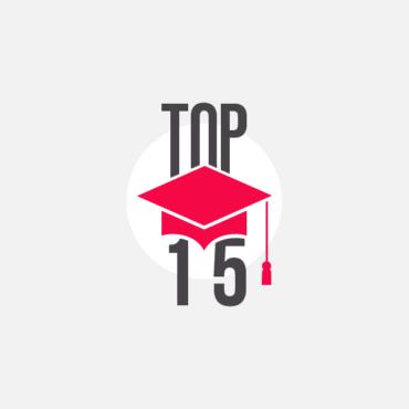 15 британских университетов, в которые легче всего поступить