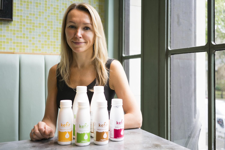 Наташа Боус, Bio-tiful Dairy