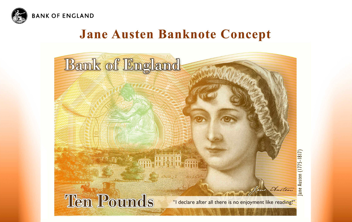 Credit: Bank of England