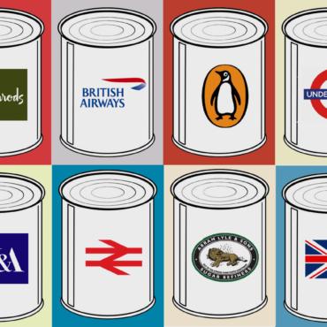Кто и как придумал семь великих брендов, которыми гордится Британия