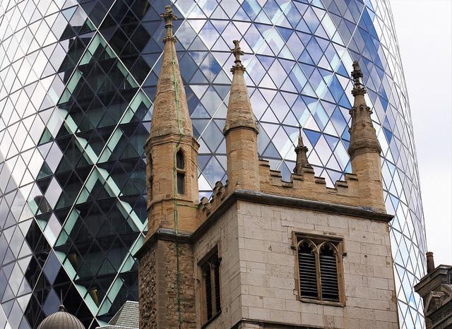 Город без царя в голове. Почему Лондон не строит планов (и почему это круто)