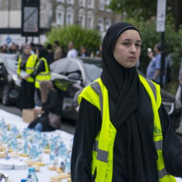 Что отвечать на вопрос «Правда ли, что в Европе действуют шариатские патрули?»