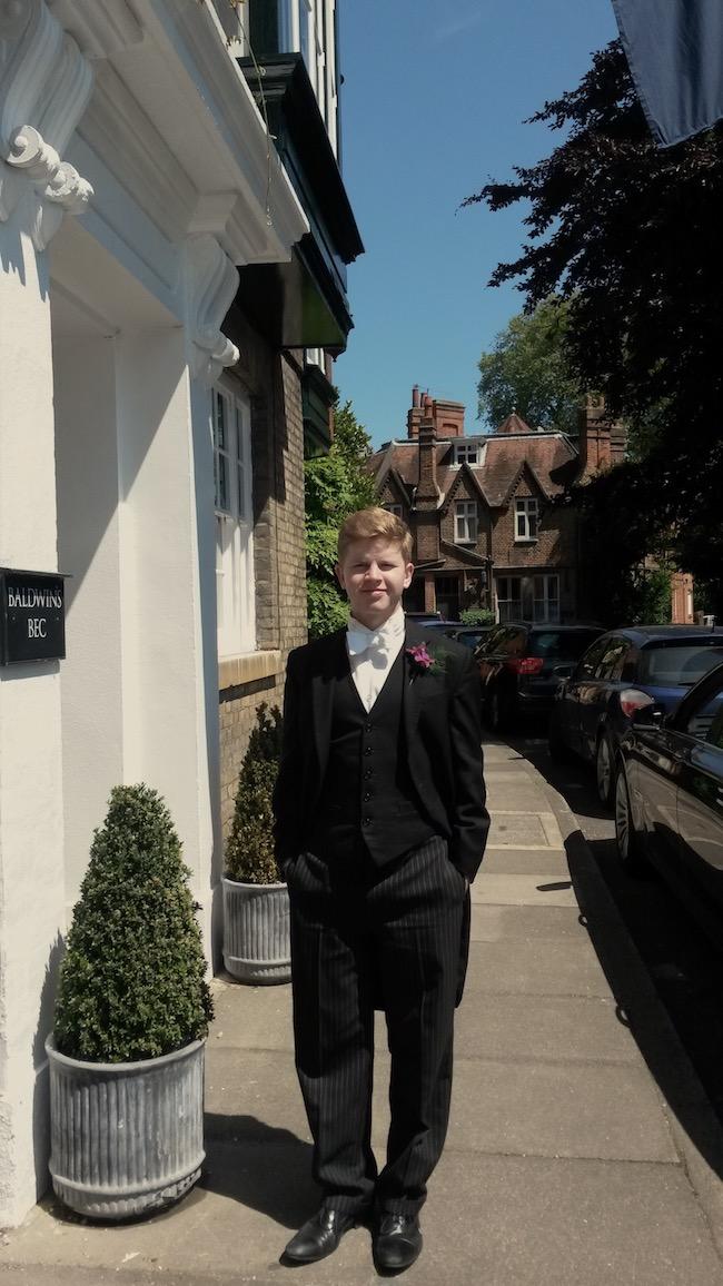 Русский студент в Принстоне: как попасть в университет Лиги плюща