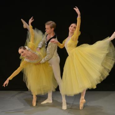 Лондонская школа русского балета:  «В Англии все хотят танцевать, но не все хотят работать»