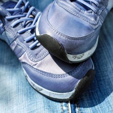 Надеть кроссовки и увидеть Лондон. Блог Кати Никитиной