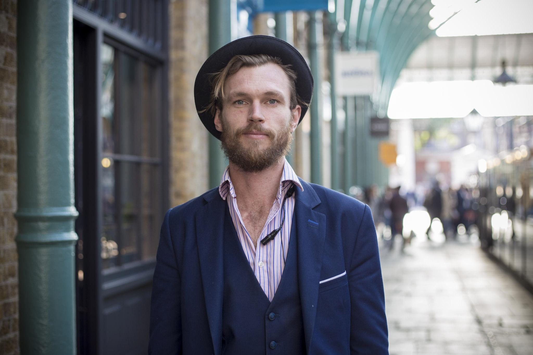Сколько зарабатывают лондонские уличные музыканты и как устроен их бизнес