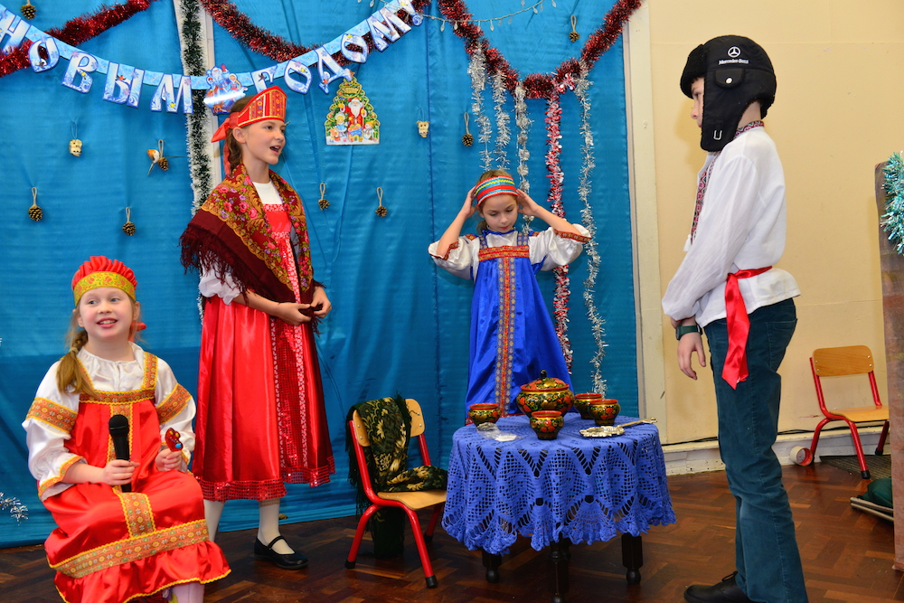 Русскую культуру надо преподавать качественно. Почему родители выбирают образовательный центр«Царское село»