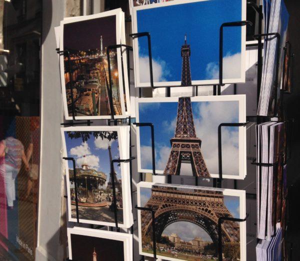 Одиннадцать вещей, которым меня научила Франция