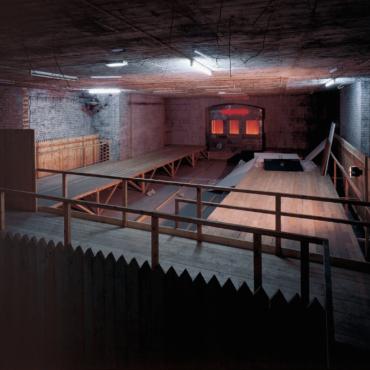 Коммуналка, из которой невозможно выехать. Что увидят лондонцы на выставке Ильи и Эмилии Кабаковых в Tate Modern