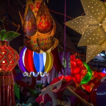 Дивали: как индийцы отмечают свой самый красивый праздник и в чем его смысл?