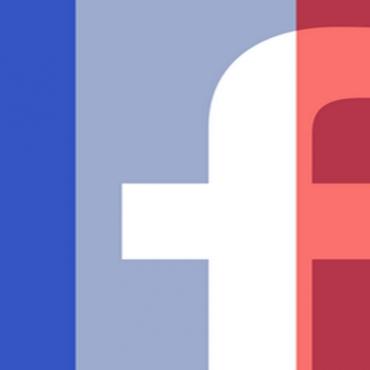 Почему пользователи Facebook перестали публиковать фотографии с флагами тех стран, где произошли теракты?